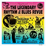 Tommy Castro Tommy Castro Presents The Legendary Rhythm & Blues Revue--Live!