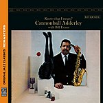 Cannonball Adderley Know What I Mean? (Original Jazz Classics Remasters)