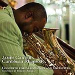 James Carter Caribbean Rhapsody