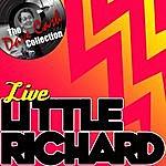 Little Richard Little Richard Live - [The Dave Cash Collection]