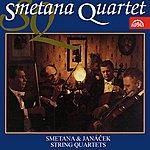 Smetana Quartet Smetana & Janáček: String Quartets