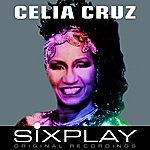 Celia Cruz Six Play: Celia Cruz - Ep (Remastered)