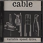 Cable Variable Speed Drive