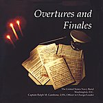 United States Navy Band Overtures And Finales