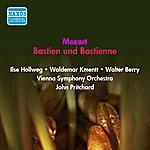 Sir John Pritchard Mozart, W.A.: Bastien Und Bastienne (Pritchard) (1954)