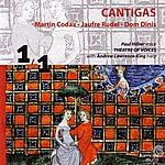 Andrew Lawrence-King Cantigas
