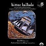 Andrew Lawrence-King Bitter Ballads