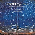 Andrew Manze Mozart: Night Music
