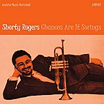 Shorty Rogers Chances Are It Swings