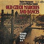 Czech Philharmonic Orchestra Vejvoda, Vačkář & Vacek: Old Czech Marches And Dances Vol. 2