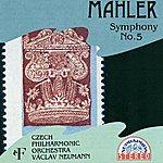 Czech Philharmonic Orchestra Mahler: Symphony No. 5