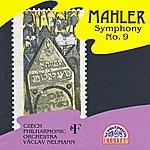 Czech Philharmonic Orchestra Mahler: Symphony No. 9