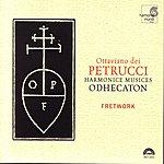 """Fretwork Ottaviano Dei Petrucci's """"Harmonice Musices Odhecaton"""""""