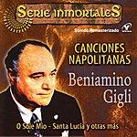 Beniamino Gigli Canciones Napolitanas