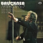 Czech Philharmonic Orchestra Bruckner: Symphony No. 7, Ouverture In G Minor, 3 Pieces For Orchestra