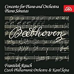 Czech Philharmonic Orchestra Beethoven: Concerto For Piano And Orchestra, Piano Sonatas