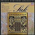 Prague Symphony Orchestra Suk: Praga, Dramatic Overture, Meditation On The Old Czech Chorale Etc
