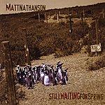 Matt Nathanson Still Waiting For Spring
