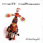Matt Nathanson Not Colored Too Perfect