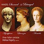 Melissa Fogarty Handel - Scorned & Betrayed