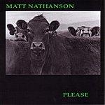 Matt Nathanson Please