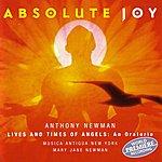 Mary Jane Newman Absolute Joy