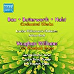 Sir Adrian Boult Vaughan Williams: On Wenlock Edge / Bax: Tintagel / Butterworth: The Banks Of Green Willow / A Shropshire Lad (Boult) (1955, 1956)