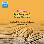 Sir Adrian Boult Brahms: Symphony No. 1 (Boult) (1954)