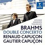 Renaud Capuçon Brahms Double Concerto In A Minor Op.102