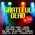 Grateful Dead Grateful Dead In Live