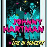 Johnny Hartman Live In Concert