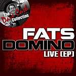 Fats Domino Fats Domino Live (Ep) - [The Dave Cash Collection]