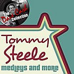 Tommy Steele Medleys And More - [The Dave Cash Collection]