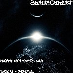 Jesus Christ Happy Mother's Day Earth - Single