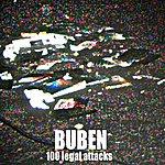Buben 100 Legal Attacks
