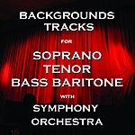 Symphony Orchestra Background Tracks For Tenor, Soprano And Bass Baritone
