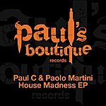 Paul C. House Madness - Ep