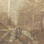 Ezekiel Honig Folding In On Itself