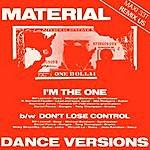 Material Dance Versions