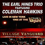 Earl Hines Live In New York 1965 At The Village Vanguard