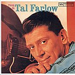 Tal Farlow This Is Tal Farlow