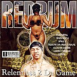 Redrum Relentless 2 Da Game