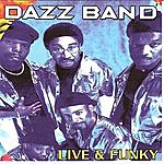 Dazz Band Live And Funky