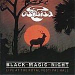 Osibisa Black Magic Night