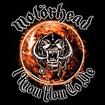 Motörhead I Know How To Die