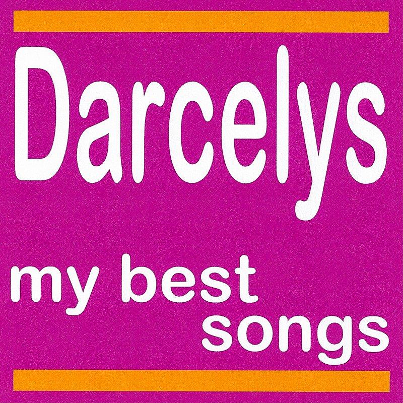 Cover Art: My Best Songs - Darcelys