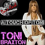 Toni Braxton A Touch Of Toni - [The Dave Cash Collection]