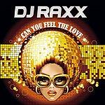 DJ Raxx Can You Feel The Love