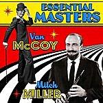Van McCoy Essential Masters