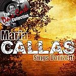 Maria Callas Callas Sings Donizetti - [The Dave Cash Collection]